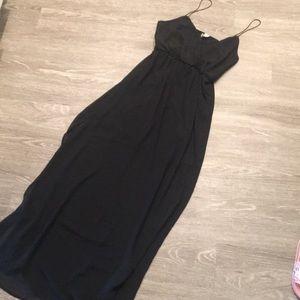 NWT Divided Maxi Dress